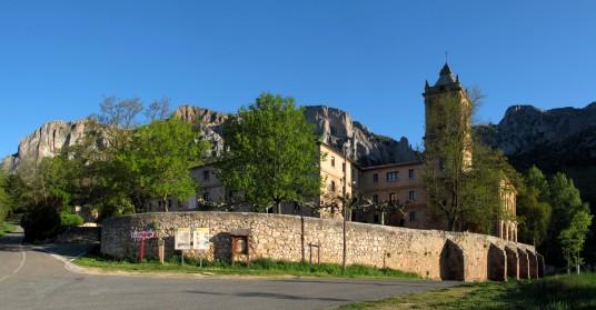 Ermita de Codés.